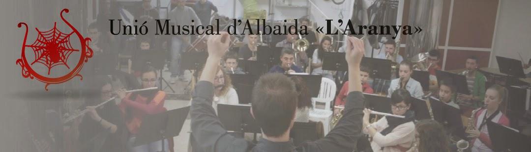 #AranyaAlbaida