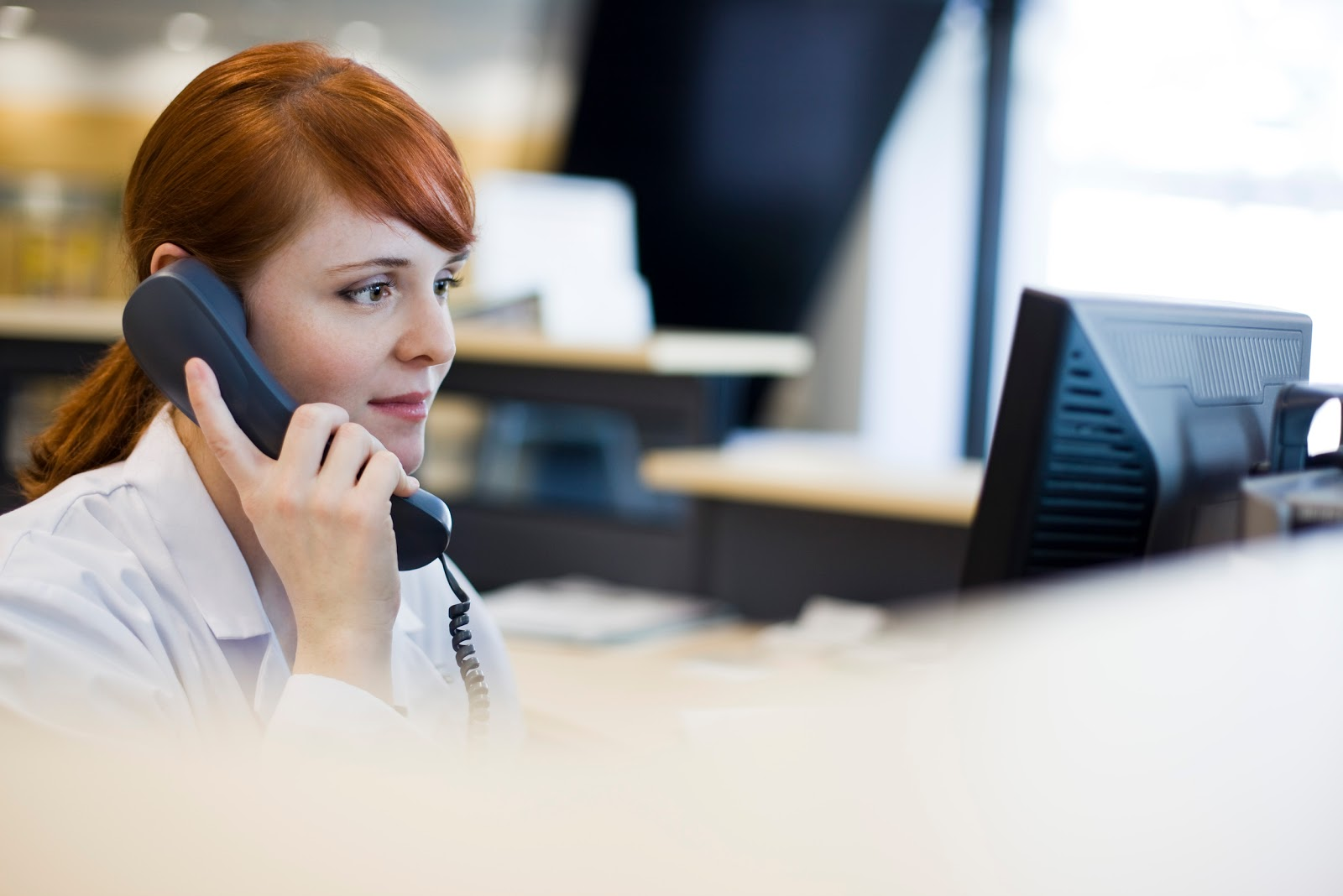 female receptionist jobs in haridwar uttarakhand at demitsol