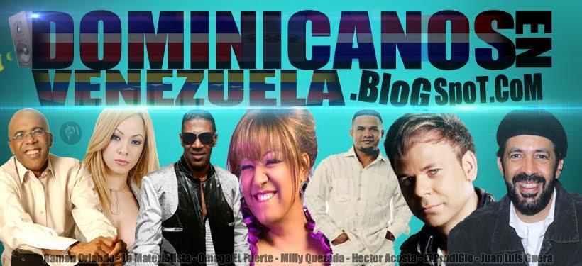 ..::WwW.DominicanosEnVenezuela.Tk::..|Musica Free|DominicanosEnVenezuela.(DV)|Noticias Musicales|