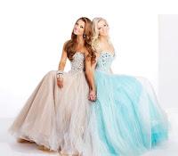 vestido modeno