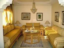 Genie bricolage d coration decoration maison marocaine for Decoration des maisons marocaine
