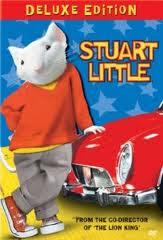 Stuart Little 1999 Hindi Dubbed