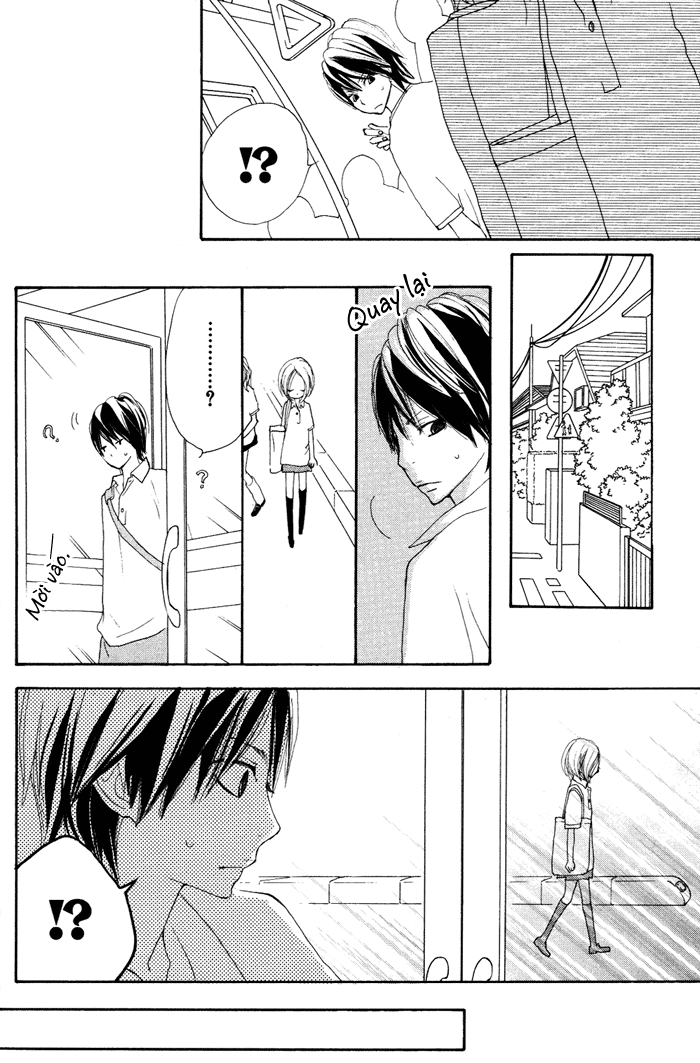 Sagashimono chap 4 - Trang 45
