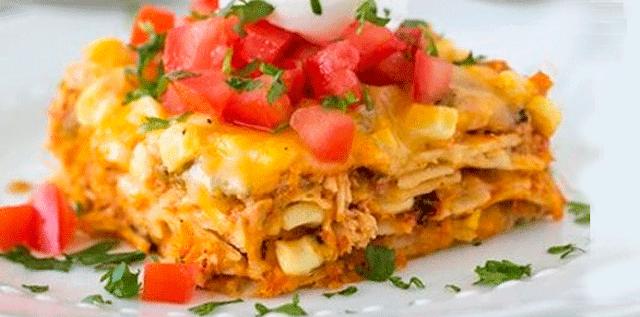 Recetas  de pastas, recetas de pollo,receta mexicana