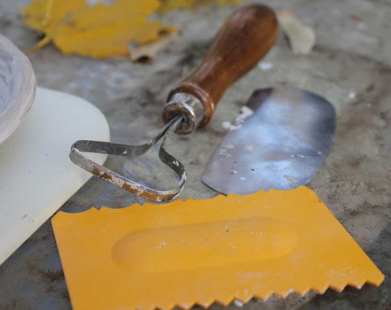 Cake Carving Tools