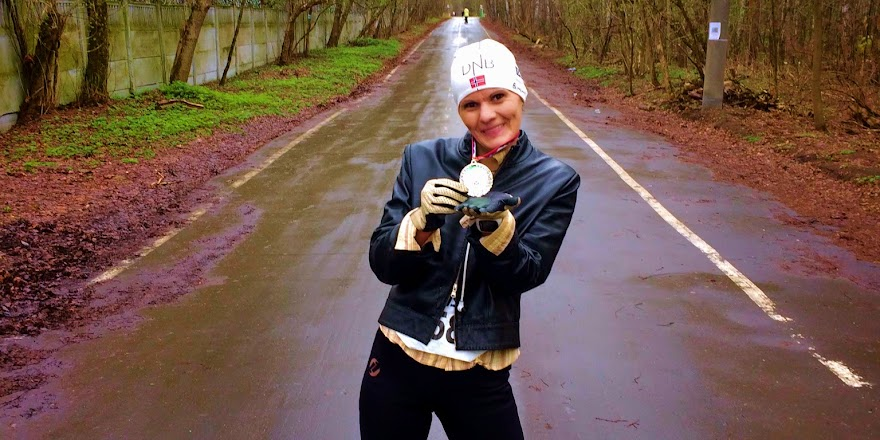 XII Метрогородокский марафон - 1 мая 2015 - фото