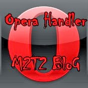 Opera Mini Handler For Android