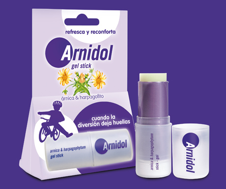 Arnidol stick