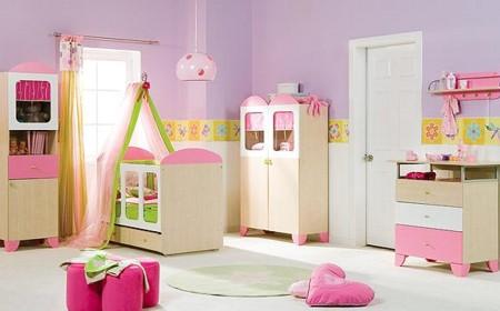 Decoración de habitaciones para bebés recien nacidos - Imagui