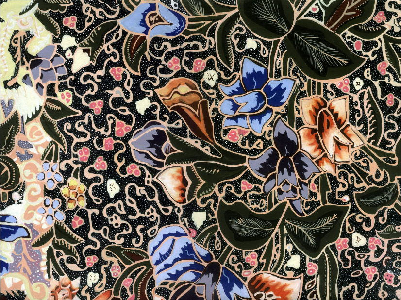 Batik Pekalongan dan Penjelasannya - Batik Indonesia