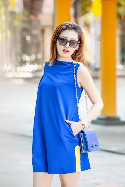 Phong cách tối giản là xu hướng được ưa chuộng bởi tính ứng dụng và mang đến vẻ thanh lịch cho người mặc.