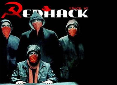 RedHack- KızılHackerlar
