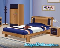 Juegos de Escape Tricky Puzzle House