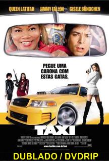 Assistir Táxi 1 Dublado 2004