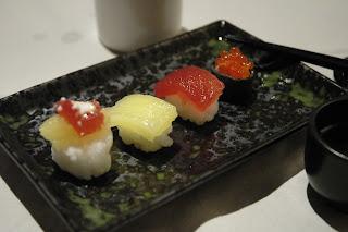 Kracie - Popin' Cookin' - I Like Sushi