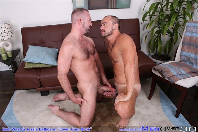 will west gay bear