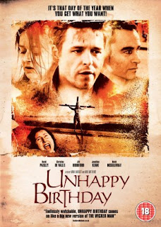 Ver Unhappy Birthday (2011) Online