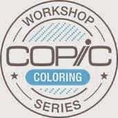Copic Coloring Workshop Series 2014