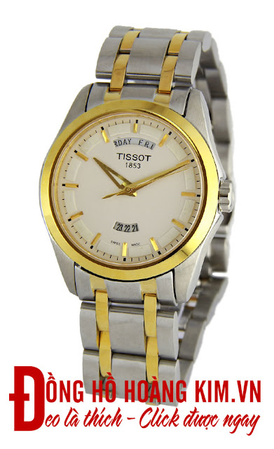 Đồng hồ nam hot Tissot T81T