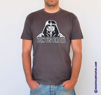 http://www.nosolocamisetas.com/camiseta-darth-vader