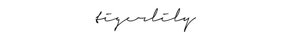 TIGERLILY | fashion | music | lifestyle