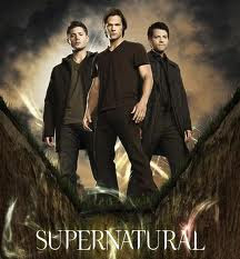Sobrenatural 8×06