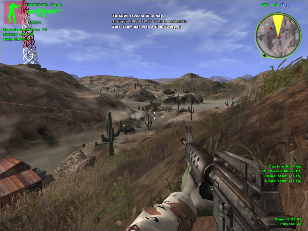 Download Delta Force 1 Game Free For PC Full Version
