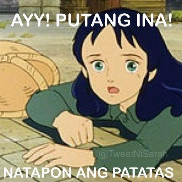 Funny Memes Tagalog Princess Sarah : Princess sarah tagalog funny memes pinoy jokes atbp