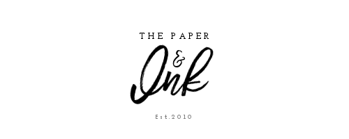 The Paper and Ink