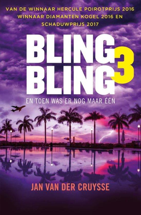 Win hele serie Bling Bling