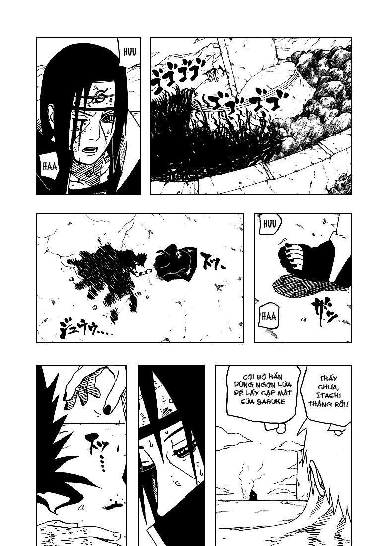 Naruto chap 390 Trang 6 - Mangak.info