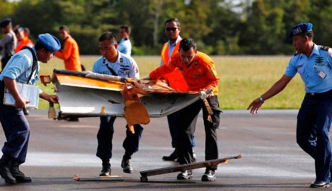 KNKT Umumkan Laporan Fakta AirAsia Setelah 30 Hari