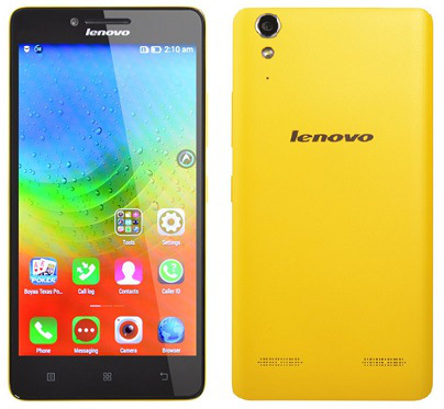 Lenovo K3 (K30-T) Specs, Price and Availability