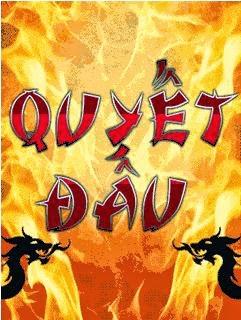 Tải Game Java Rồng Đen - Mortal Kombat Mobile