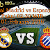 Real Madrid vs Espanyol 01-Febuary-2016