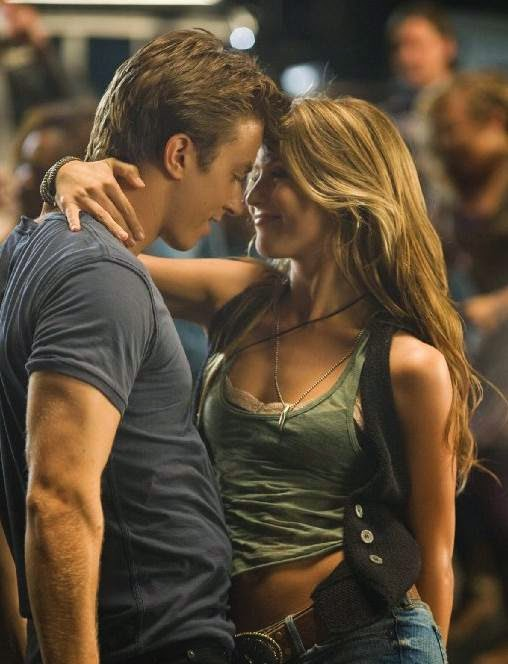 Movie Review: Kenny Wormald and Julianne Hough in Footloose