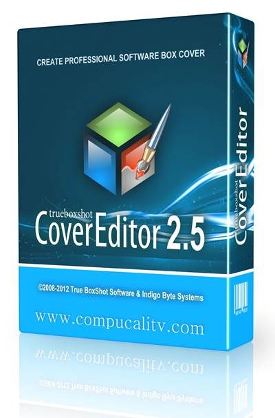 TBS Cover Editor Versión 2.5.3 Full Ingles 2013