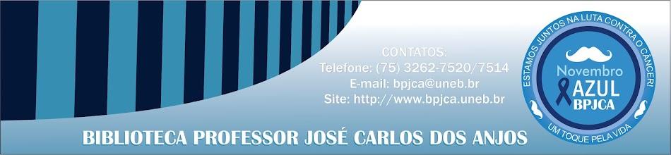 Biblioteca Professor José Carlos dos Anjos