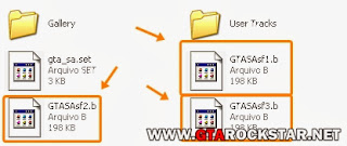 Tutorial - Como Instalar SAVE GAMES no GTA San Andreas