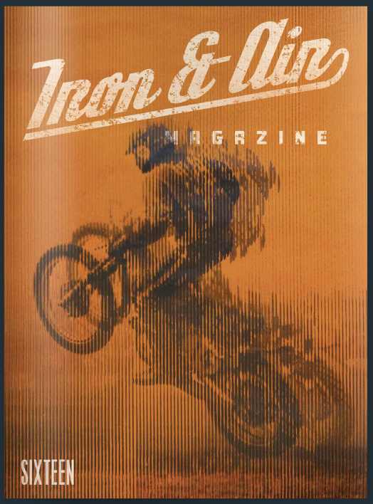 Iron & Air Magazine