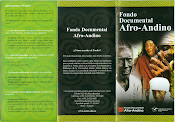 Fondo Documental Afro-andino