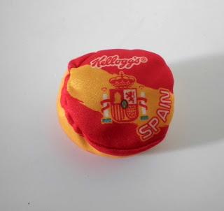 Wonderball 2012 Coco Pops