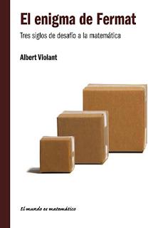 El Enigma de Fermat - Albert Violant