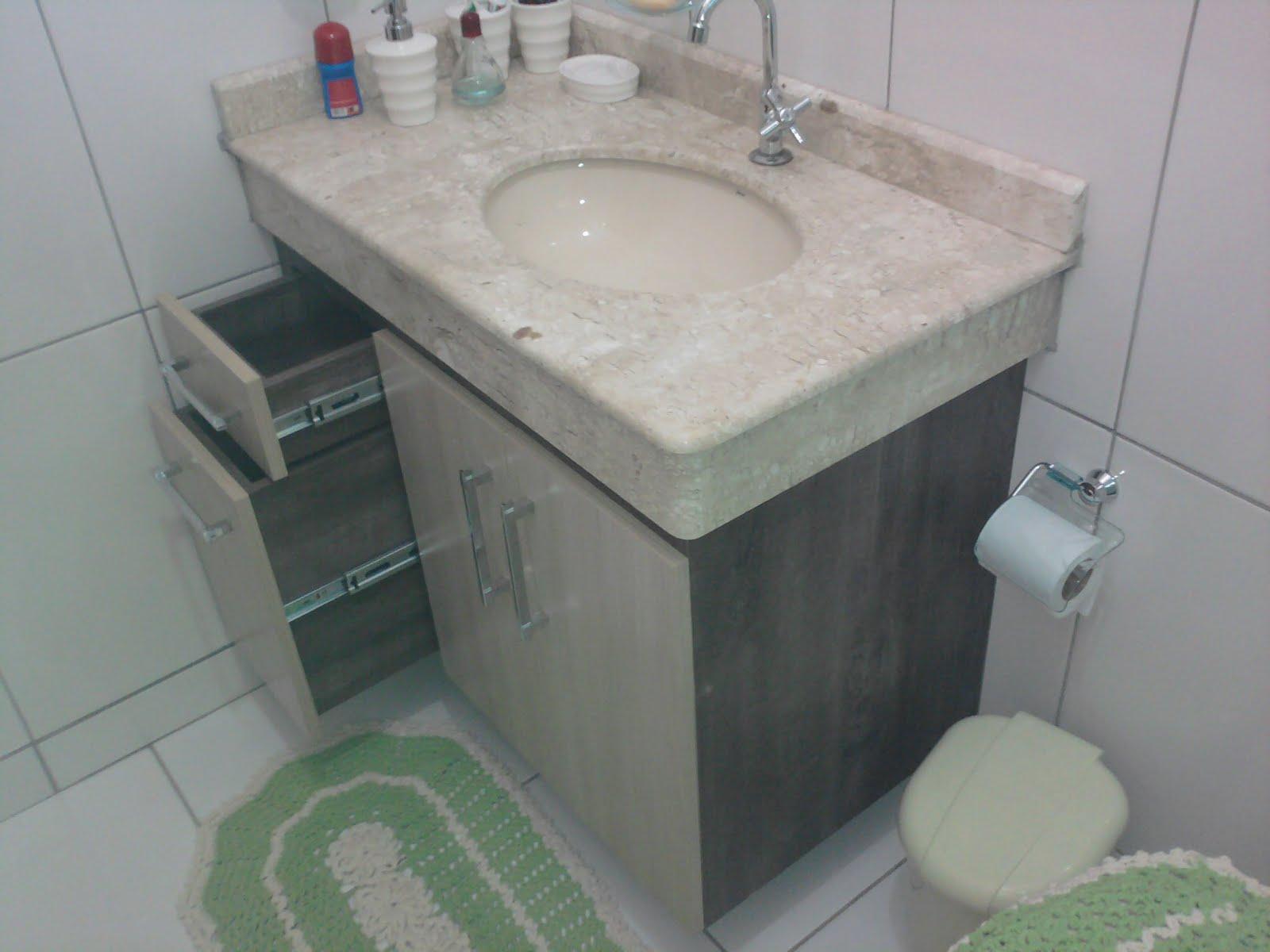 balcão de banheiro mdf terrarum e noce califórnia #4F615C 1600x1200 Balcão De Banheiro Tumelero