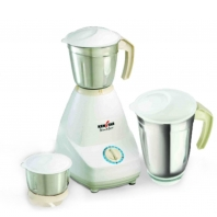 Buy Kenstar Senator Pc MG-1020 500-Watt 3 Jar Mixer Grinder (White) at Rs. 1999 : Buytoearn