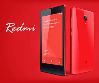 android anyar smartphone android asal cina xiaomi redmi 1s memang baru ...