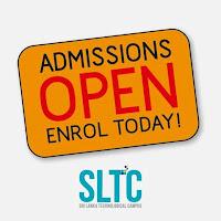 Sri Lanka Technological Campus SLT Campus