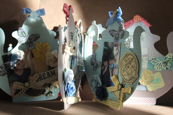 Teapot And Teacup Die Cut Tied Tea Party Invitations ...