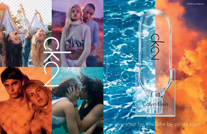 ผลการค้นหารูปภาพสำหรับ Calvin Klein CK2 EDT