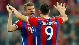 Video Gol Bayern Munich vs FC Porto 6-1